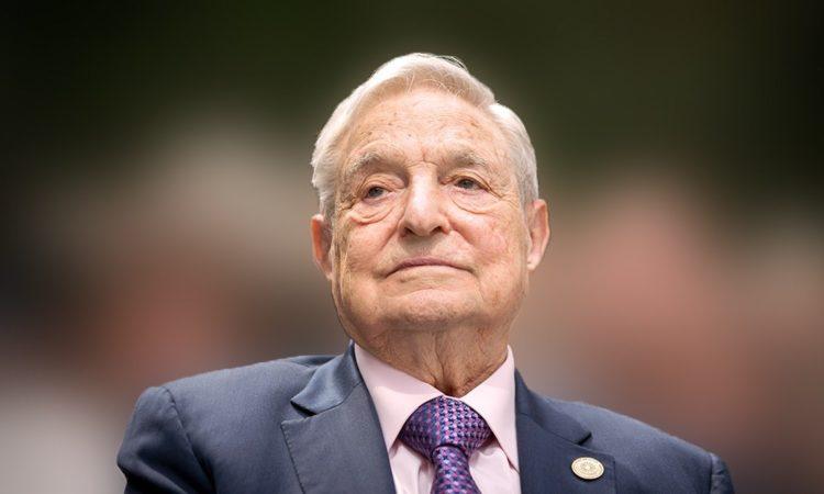 George Soros trader