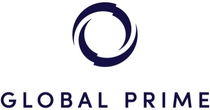 Global Prime logo