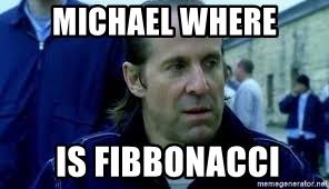 fibonacci prison break